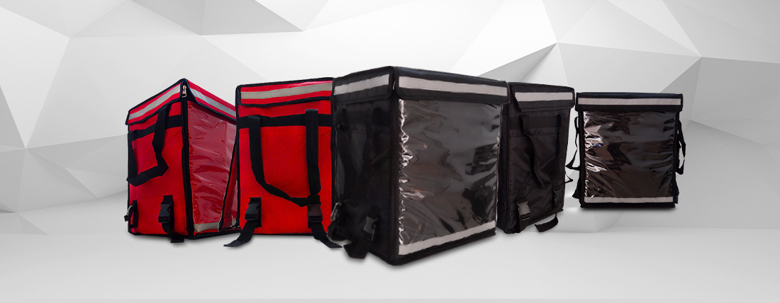 65L Backpack Food Delivery Thermal Bag - Multi-Packs Images