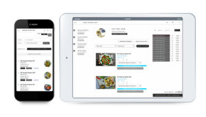 GroupMakan Online Restaurant Menu Management System