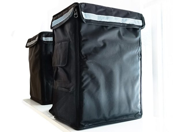 42L Mini Size Runner Food Delivery Bag